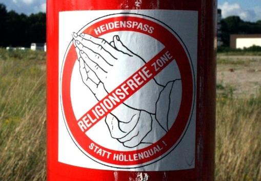 religionsfrei