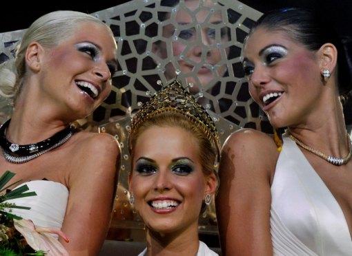 Hungary Miss Plastic
